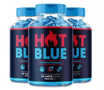 hot blue caps reclame aqui